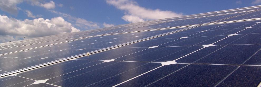 Energie erzeugen, sparen und nutzen-