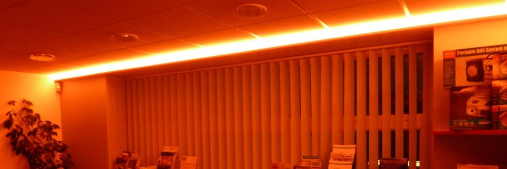 Lichtplanung-