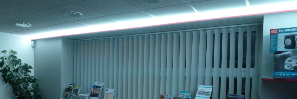 LED Technologie-