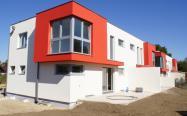 Doppelwohnhausanlage Flurgasse, Ober-Grafendorf-
